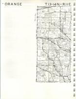 Map Image 001, Fayette County 1972